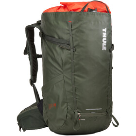 Thule Stir 35 Zaino Donna, dark forest